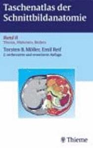 Taschenatlas der Schnittbildanatomie PDF
