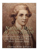 Nathan Hale and John Andre