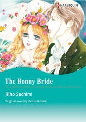 THE BONNY BRIDE: Harlequin Comics