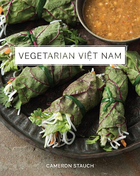 Download Vegetarian Viet Nam Book