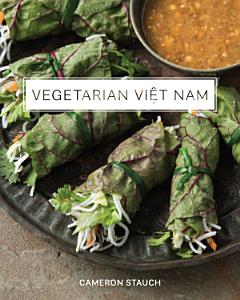 Vegetarian Viet Nam Book
