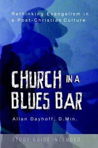 Church in a Blues Bar PDF