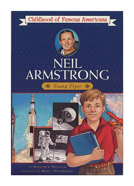 Download Neil Armstrong Book