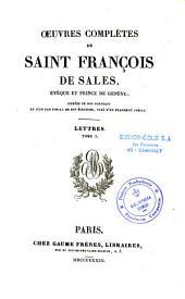 Oeuvres complètes précédées de sa vie: T. I à XVI