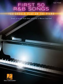 First 50 R b Songs You Should Play on Piano PDF