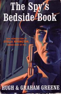 The Spy s Bedside Book Book