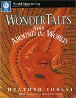 Wonder Tales from Around the World PDF