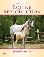 Manual of Equine Reproduction   E Book PDF