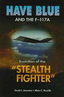 Have Blue and the F 117A PDF