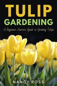 Tulip Gardening PDF