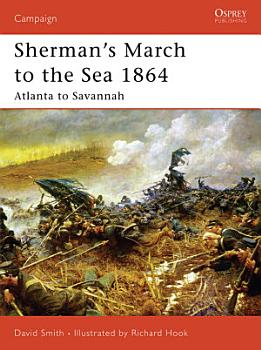 Sherman s March to the Sea 1864 PDF