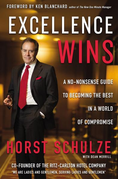 Download Excellence Wins Book