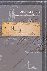 Open Secrets Book