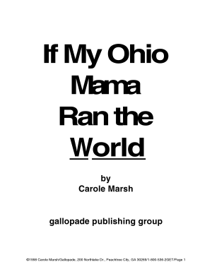 Ohio Indian Dictionary for Kids  PDF