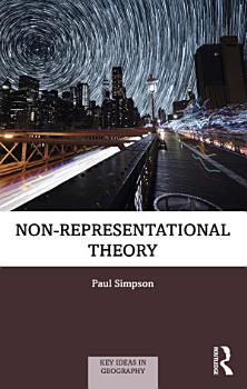 Non representational Theory PDF