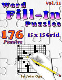 Word Fill-In Puzzles