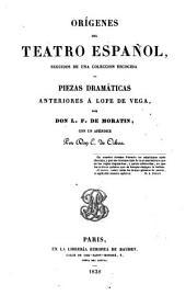 Orígenes del teatro español