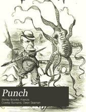Punch: Volume 61