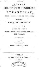 Corpus scriptorum historiae byzantinae: Leonis Grammatici Chronographia. Ex recognitione I. Bekkeri. Accedit Eusthatii De capta Thessalonica liber. 1842
