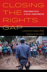 Closing the Rights Gap PDF