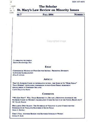 The Scholar PDF