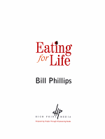 Eating for Life