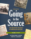 Going to the Source 3e V1   Going to the Source 3e