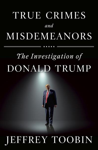 Download True Crimes and Misdemeanors Book