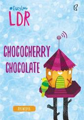 Chococherry Chocolate - LDR (Snackbook)