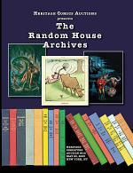 Heritage Comics Auctions, 2005 Random House Archives Catalog #816