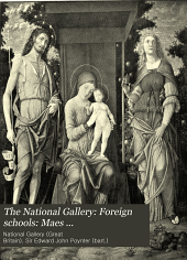 The National Gallery: Foreign schools: Maes (Nicolas)-Zurbaran