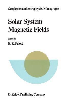 Solar System Magnetic Fields PDF