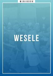 Wesele. Minibook