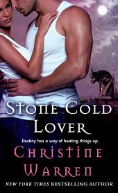 Stone Cold Lover: A Beauty and Beast Novel