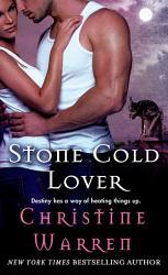 Stone Cold Lover Book PDF