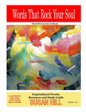 Words That Rock Your Soul   the Spiritual Journey Continues