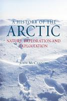 A History of the Arctic PDF