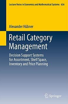 Retail Category Management PDF