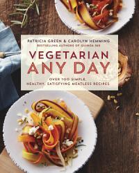 Vegetarian Any Day Book PDF