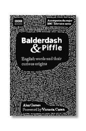 Balderdash & Piffle