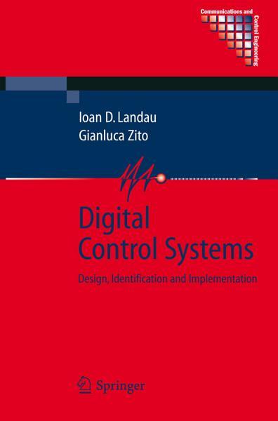 Digital Control Systems PDF