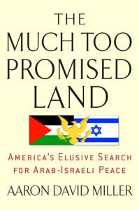 The Much Too Promised Land Book