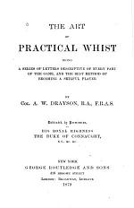 The Art of Practical Whist