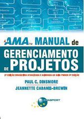 AMA - Manual de Gerenciamento de Projetos 2ed