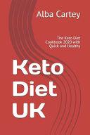 Keto Diet UK Book