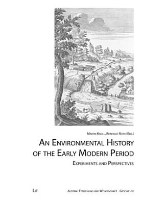 An Environmental History of the Early Modern Period PDF