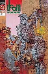 Doom Patrol (1987-) #47