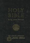 African American Jubilee Bible KJV Book
