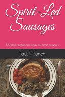 Spirit Led Sausages PDF