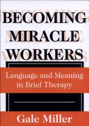 Becoming Miracle Workers Book PDF